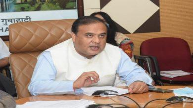 Photo of असम के नए मुख्यमंत्री होंगे हिमंत बिस्वा सरमा