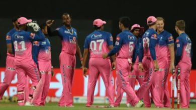 Photo of आईपीएल की टीम राजस्थान रॉयल्स को लगा बड़ा झटका , बचे मैच नहीं खेलेंगे बेन स्टोक्स