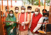 Photo of उप मुख्यमंत्री केशव प्रसाद मौर्य ने प्रयागराज में शम्भूनाथ रिसर्च इन्स्टीट्यूट ऑफ मेडिकल साइंसेज एण्ड हॉस्पिटल का उद्घाटन किया
