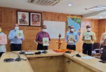 Photo of सहकारी गन्ना विकास समितियों हेतु निर्गत महत्वपूर्ण आदेशों के संकलन की पुस्तक का हुआ ऑनलाइन विमोचन