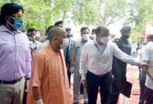 Photo of सीएम योगी प्रदेश में चलाए जा रहे एग्रेसिव टेस्ट, ट्रैक और ट्रीट की नीति की लगातार कर रहे समीक्षा