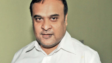 Photo of हिमंत बिस्वा सरमा बने असम के नए मुख्यमंत्री