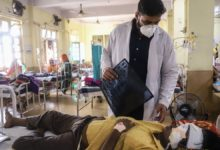 Photo of उत्तरखंड में बढ़ा ब्लैक फंगस का प्रकोप, मृत्यु दर पहुंची 15.73 प्रतिशत