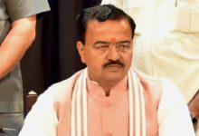 Photo of यूपी के उपमुख्यमंत्री केशव प्रसाद मौर्य ने महाराणा प्रताप की जयंती पर उनके चित्र पर माल्यार्पण कर श्रद्धा सुमन अर्पित किए
