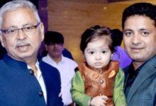 Photo of पीयूष चावला के पिता का निधन, कोविड से थे संक्रमित