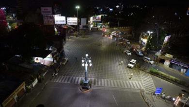 Photo of उत्तराखंड में बढ़ा कोरोना कर्फ्यू, 25 मई तक जारी रहेंगी पाबंदियां