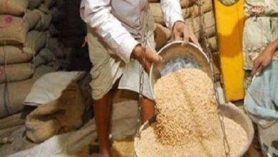 Photo of यूपी में 36,81,543 राशन कार्डधारकों को 90479.782 मीट्रिक टन खाद्यान्न का किया गया मुफ्त वितरण