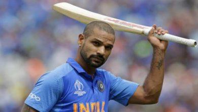 Photo of श्रीलंका दौरे पर शिखर धवन होंगे टीम इंडिया के कप्तान, इंस्टाग्राम पर पोस्ट कर जाहिर की ख़ुशी