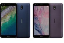 Photo of NOKIA ने लॉन्च किया अपना नया स्मार्टफोन Nokia C01 प्लस, जानें कीमत और फीचर्स