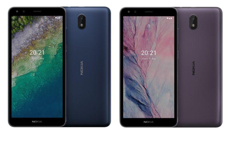 Nokia C01