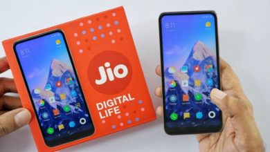 Photo of जिओ और गूगल की पार्टनरशिप वाला 5G स्मार्टफोन इस महीने हो सकता है लॉन्च, जाने खासियत