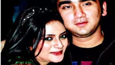 Photo of निखिल से पहले बलात्कार के आरोपी कादिर खान के साथ रिलेशनशिप में थी टीएमसी सांसद नुसरत जहां