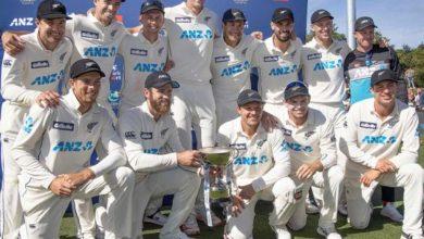 Photo of WTC फाइनल से पहले न्यूजीलैंड का कारनामा, टेस्ट की नंबर 1 टीम बनी