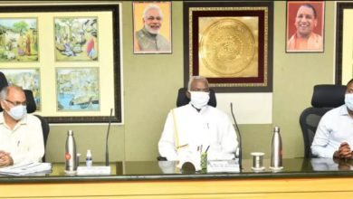 Photo of मण्डी परिषद किसानों के हितों के लिए सदैव तत्पर है: श्रीराम चौहान