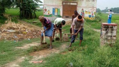Photo of स्वच्छ भारत से स्वस्थ भारत की परिकल्पना को साकार करने में जुटी योगी सरकार