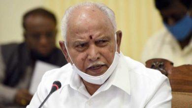 Photo of येदियुरप्पा के इस्तीफा के बाद अब कैबिनेट में भी होगा फेरबदल, बसवराज बोम्मई ने दिए संकेत
