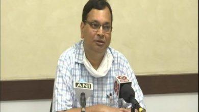 Photo of प्रदेश में संक्रमण कम होने के बावजूद टेस्टिंग कम नहीं की जा रही है: अमित मोहन प्रसाद