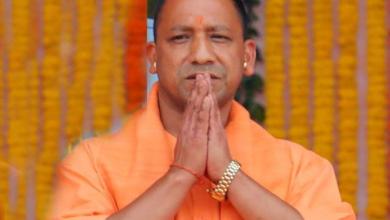 Photo of भारत दुनिया की महाशक्ति के रूप में निरन्तर आगे बढ़ रहा: सीएम योगी