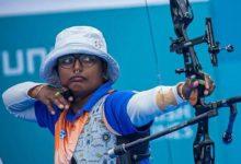 Photo of Tokyo Olympics 2020: भारत का ख़राब प्रदर्शन, दीपिका कुमारी को महिला तीरंदाजी के रैकिंग राउंड में मिला 9वां  स्थान