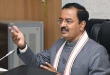 Photo of वर्तमान सरकार का लक्ष्य विकास और गरीब का उत्थान: केशव प्रसाद मौर्य