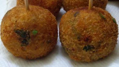 Photo of शाम के नाश्ते में बनाए स्वादिष्ट कॉर्न सूजी बॉल्स, जानिए रेसिपी