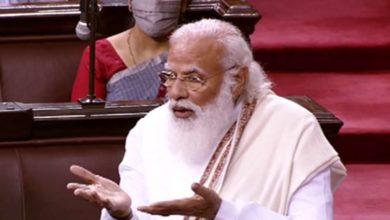 Photo of संसद में हंगामें पर बोले पीएम मोदी: दलितों, महिलाओं और पिछड़ों को मंत्री नहीं देखना चाहता विपक्ष