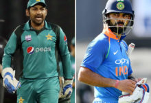 Photo of टी-20 वर्ल्ड कप में भारत-पाकिस्तान होंगे आमने-सामने, UAE है तैयार, दोनों टीमें एक ही ग्रुप में