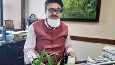 Photo of प्रदेश में अब तक लगभग 4 करोड़ 15 लाख कोविड की डोज दी जा चुकी है: नवनीत सहगल