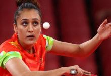 Photo of Tokyo Olympics 2020: टेबल टेनिस में मनिका बत्रा ने मागरिटा सोसका के खिलाफ जीता अपना पहला मुकाबला