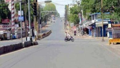 Photo of उत्तराखंड में 7 सितम्बर तक बढ़ाया गया कोविड कर्फ्यू, नहीं मिली कोई राहत