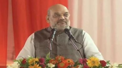 Photo of उत्तर प्रदेश के दौरे पर गृह मंत्री अमित शाह, करोड़ों की योजनाओं की देंगे सौगात