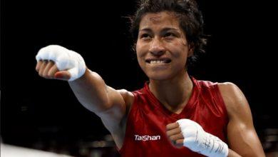 Photo of Tokyo Olympics: लवलीना ने 9 साल बाद भारत को भारत को मुक्केबाजी में दिलाया पदक