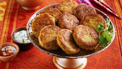 Photo of घर पर बनाएं स्वादिष्ट मटन शामी कबाब, जानिए रेसिपी