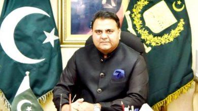 Photo of पाकिस्तान का बेतुका बयान, कहा- न्यूज़ीलैंड टीम को भारत से भेजी गई थी 'आतंकी हमले की धमकी'