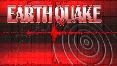 Photo of उत्तराखंड के रुद्रप्रयाग में भूकंप के झटके, रिक्टर पैमाने पर3.3 रही तीव्रता
