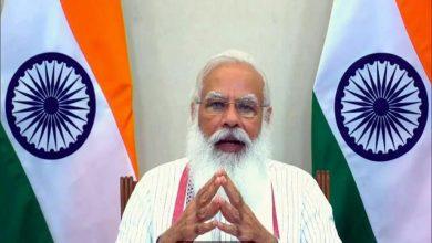 Photo of प्रधानमंत्री मोदी ने देशवासियों को दिया बड़ा तोहफा, लॉन्च किया नेशनल डिजिटल हेल्थ मिशन