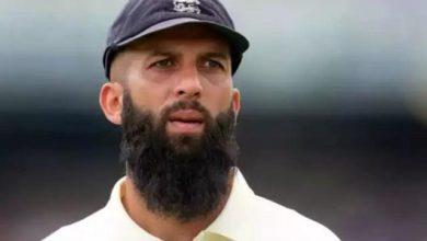Photo of इंग्लैंड के ऑलराउंडर खिलाड़ी मोईन अली ने लिया टेस्ट क्रिकेट से संन्यास