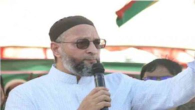Photo of असदुद्दीन ओवैसी ने सीएम योगी के साथ राकेश टिकैत पर बोला हमला, खुद को बताया 'गरीबों का अब्बा'