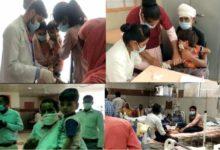 Photo of कानपुर में नहीं थम रहा डेंगू और रहस्यमयी बुखार का कहर, अब तक हो चुकी हैं 200 से ज्यादा मौतें