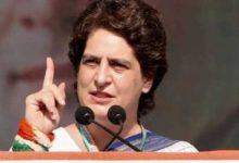 Photo of यूपी चुनाव से पहले कांग्रेस का बड़ा वार, किया संगठन में विस्तार