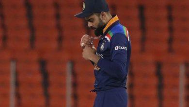 Photo of विराट कोहली के कप्तानी छोड़ने वाले बयान पर डेल स्टेन ने की भविष्यवाणी, कहा- अगले कप्तान केएल राहुल हो सकते हैं