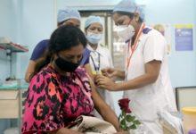 Photo of यूपी के 30 जिलों में कोरोना का कोई एक्टिव केस नहीं, निरंतर जारी है वैक्सीनेशन का काम