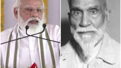 Photo of पीएम मोदी ने दी अलीगढ़ को सौगात, रखी राजा महेंद्र प्रताप सिंह यूनिवर्सिटी की आधारशिला