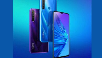 Photo of Realme ने लॉन्च किया 50MP कैमरे वाला अफोर्डेबल फोन, ये होगी कीमत
