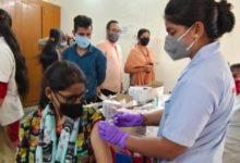 Photo of लखनऊ में आज मेगा वैक्सीनेशन कैंप का आयोजन, एक लाख से अधिक लोगों को वैक्सीन लगाने का प्लान