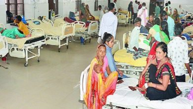 Photo of यूपी के फ़िरोज़ाबाद में बुखार का कहर, एक दिन में हुई 13 लोगों की मौत