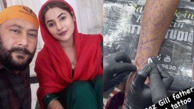 Photo of सिद्धार्थ के निधन से टूट चुकी हैं शहनाज़, बेटी की ख़ुशी के लिए पिता ने किया ये काम-