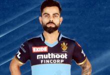Photo of IPL-14 : फ्रंटलाइन वारियर्स को सम्मान देने के लिए नीली जर्सी में खेलेगी रॉयल चैलेंजर्स बैंगलोर