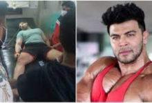 Photo of मिस्टर इंडिया मनोज पाटिल ने की सुसाइड की कोशिश, लगाए एक्टर साहिल खान पे गंभीर आरोप