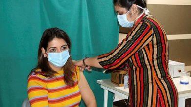 Photo of 24 करोड़ की आबादी वाले यूपी ने टीकाकरण में बनाया रिकार्ड, पश्चिम बंगाल-महाराष्ट्र जैसे राज्य काफी पीछे